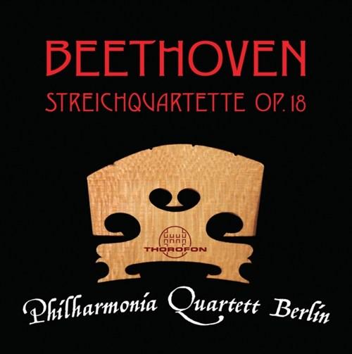 Ludwig van Beethoven op18
